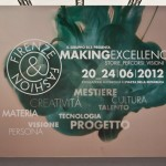 Firenze, Pitti Uomo – RCS Making excellence - foto Simone Gallorini 2