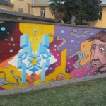 Lecco Street View 2011