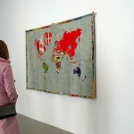 dCOUMENTA (13) - Alighiero Boetti