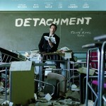 Detachment - la locandina del film