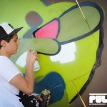 Pulsart - Graffiti Area