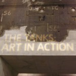 Inaugurazione The Tanks, Tate Modern, Londra 5