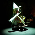 La Négation du temps, di Kentridge