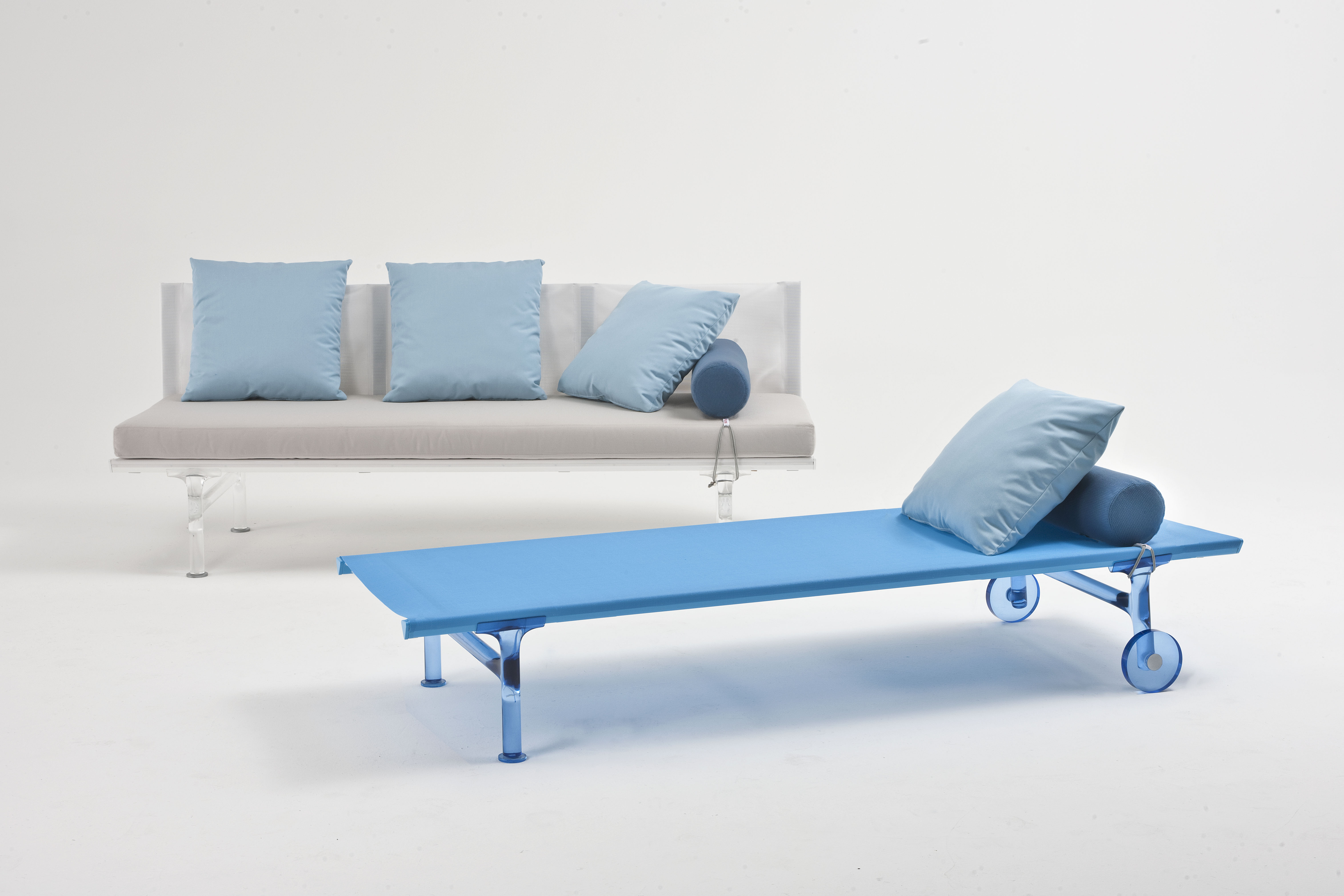 Dordoni - Sofa bed