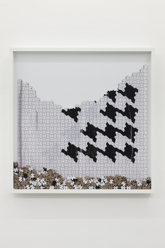 Ryan Gander,  Let's make this happen, 2012