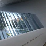 Zaha Hadid - Eli and Edythe Broad Art Museum, Michigan State University 2