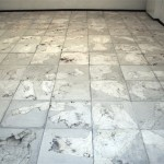 Loredana Longo, Floor #5, Triangle Shirtwaist Fire, 2012