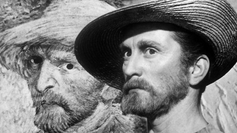 Lust for Life, 1965 - Kirk Douglas nei panni di Vincent Van Gogh