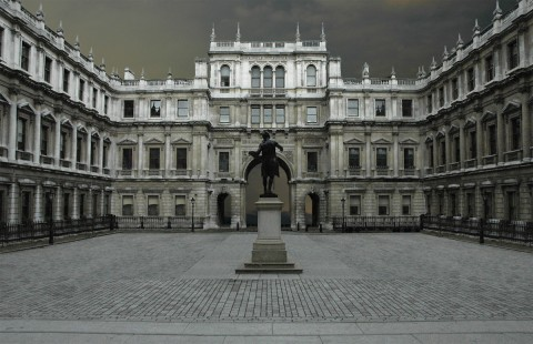 Londra, Royal Academy of Arts