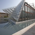 Renzo Piano - Muse - Trento - photo Stefano Goldberg