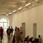 Ryan Gander – I Need Some Meaning… (the Invisible Pull) – 2012 – dOCUMENTA (13), Kassel