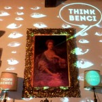 Design With a View - installazione del collettivo Think Benci