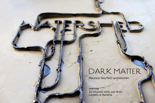 Watershed - Dark Matter - invito by QB / L-Lable