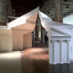 Arsenale - Museum of Copying