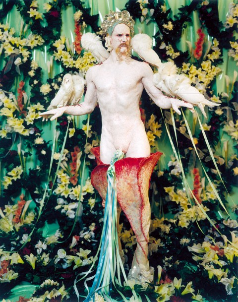 Matthew Barney, Cremaster