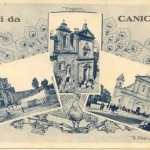 Saluti da Canicatt - 1935