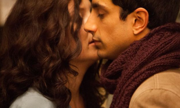 The Reluctant Fundamentalist di Mira Nair