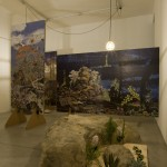 Francesco Simeti, Wasteland, 2011, courtesy Francesca Minini, Milano - foto Agostino Osio
