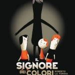Roberto La Forgia - Il signore dei colori