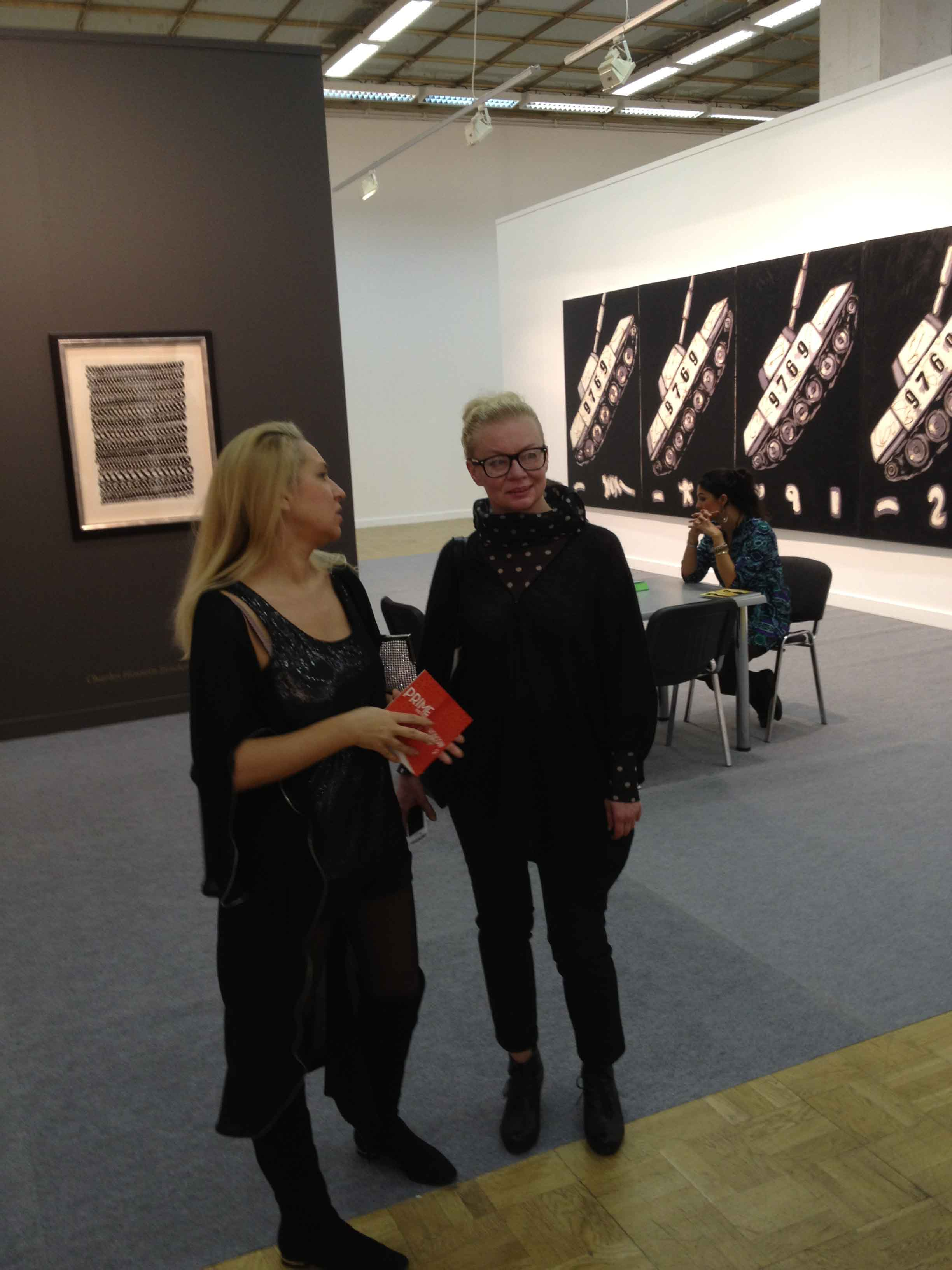 Art Moscow 2012 10