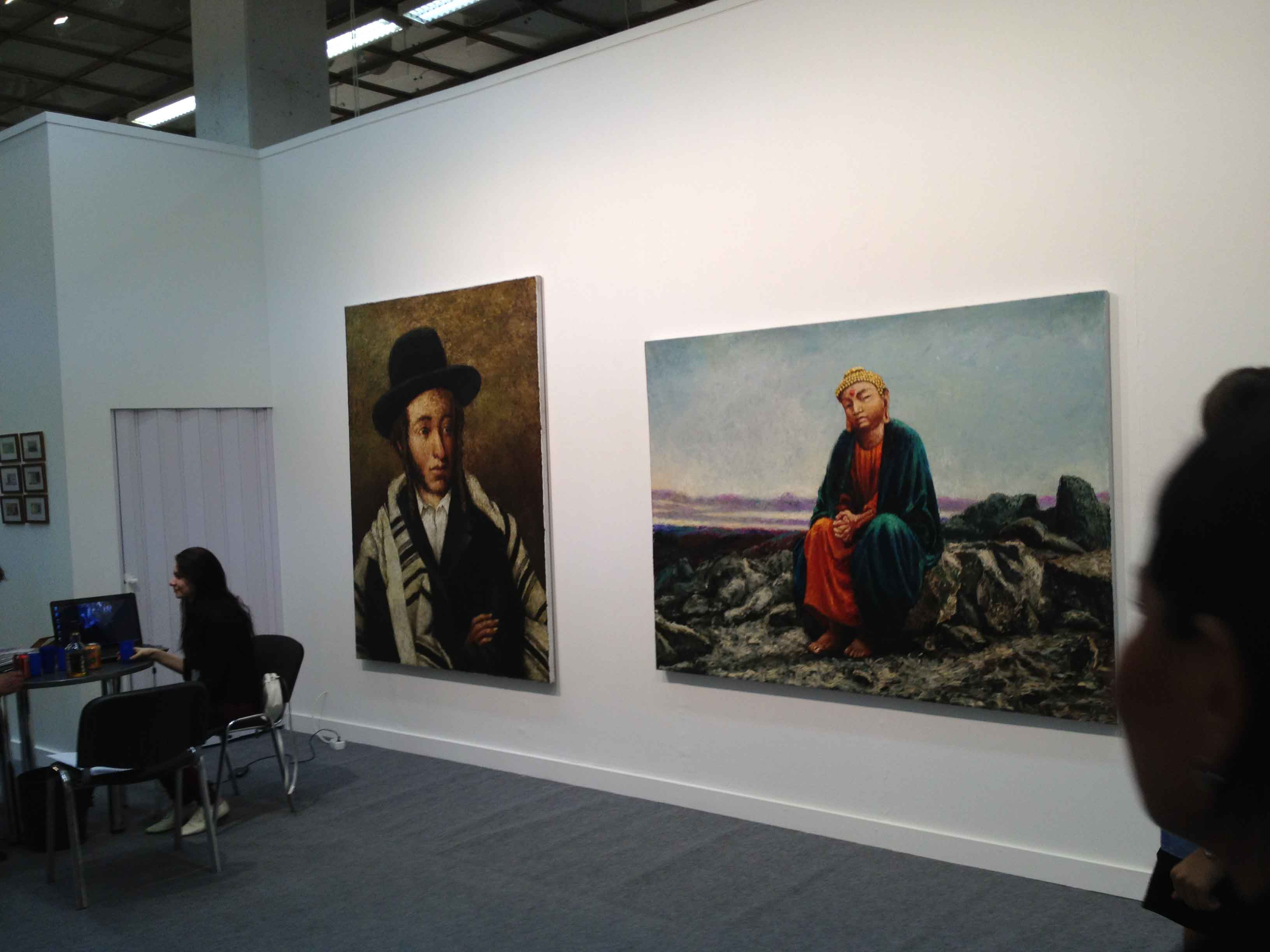 Art Moscow 2012 12