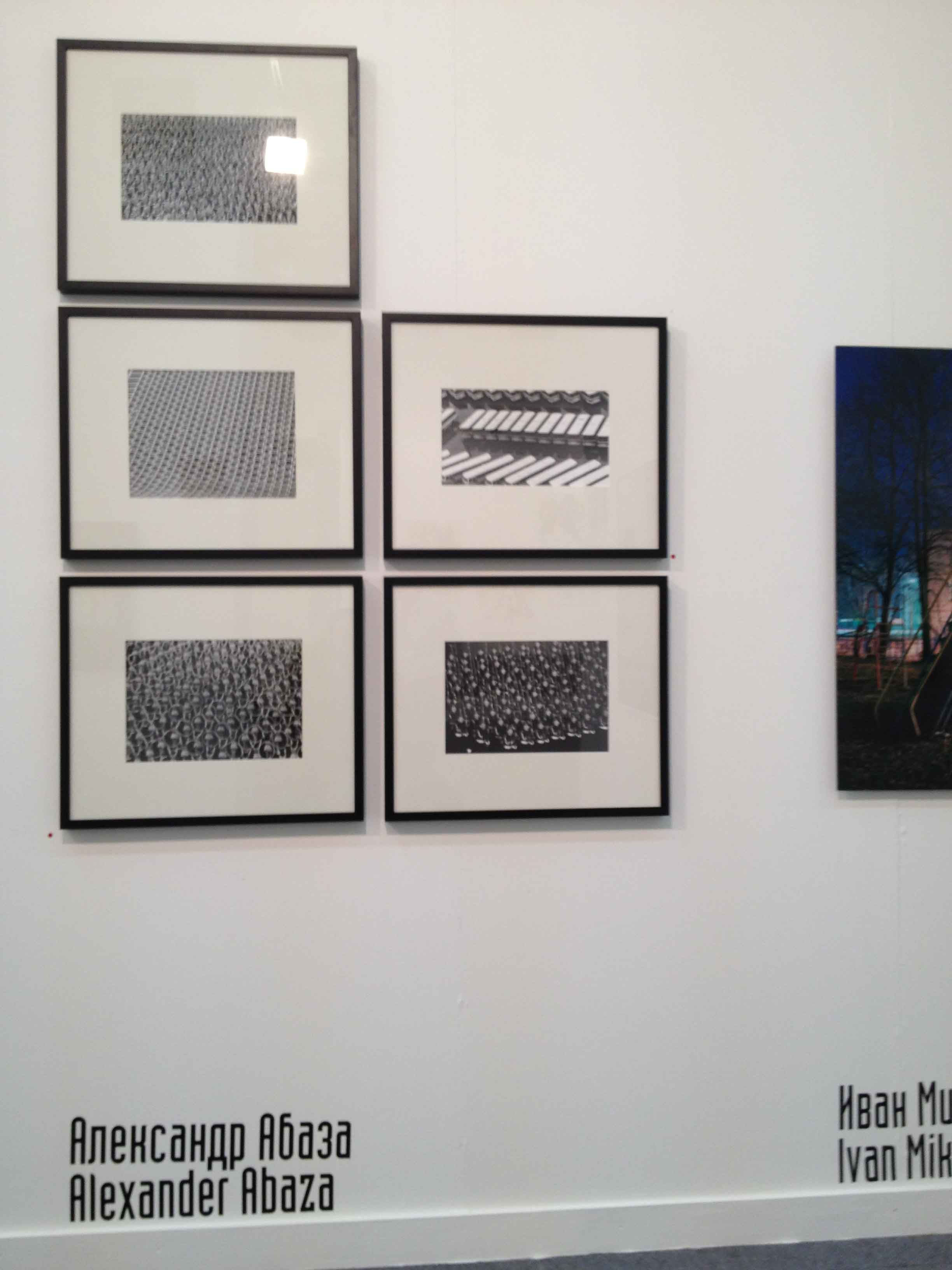 Art Moscow 2012 13