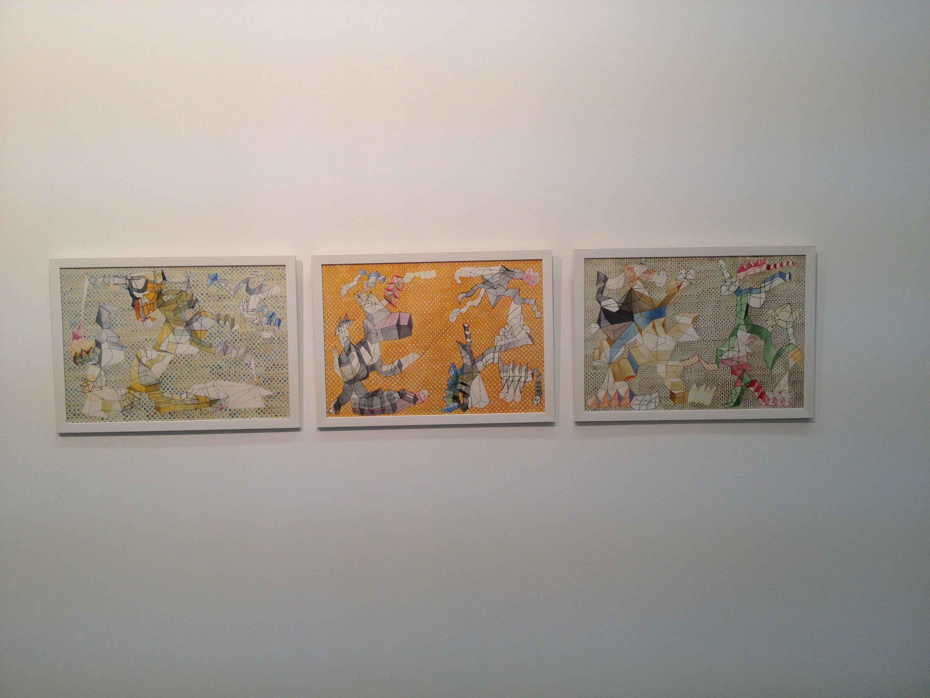 Art Moscow 2012 17
