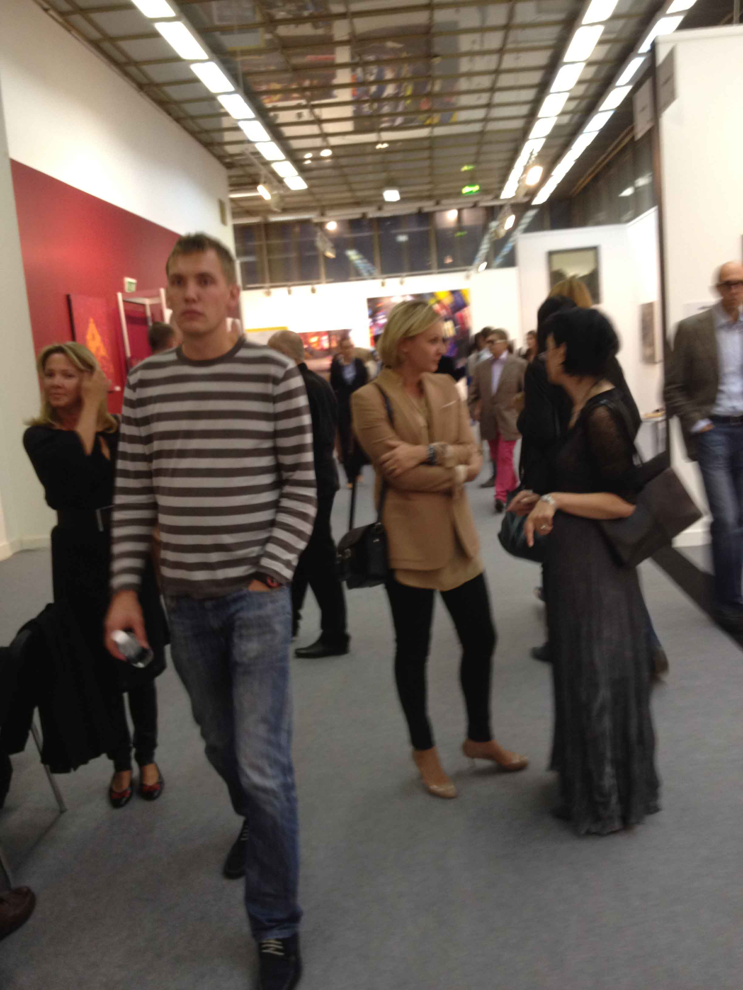 Art Moscow 2012 7
