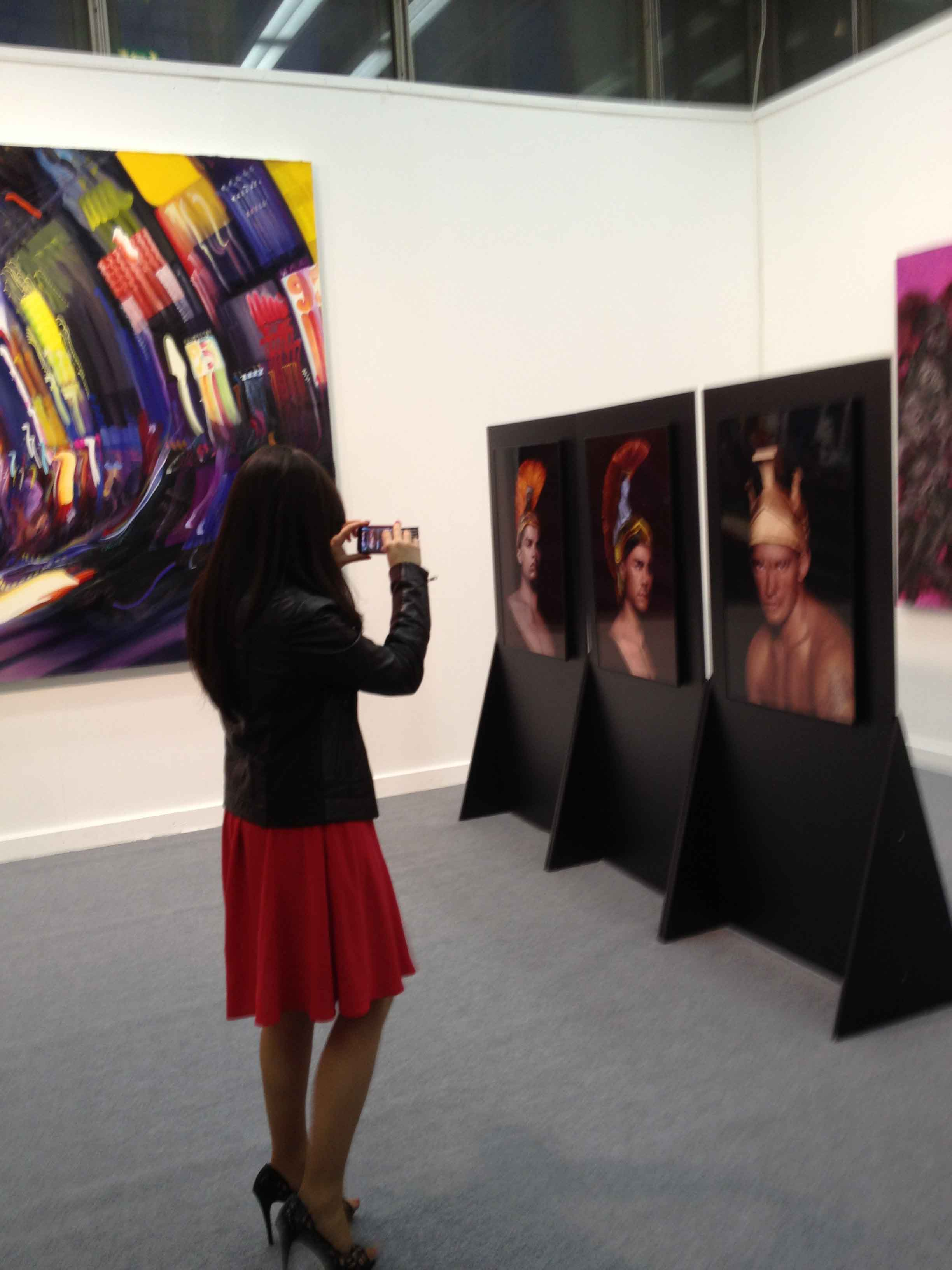 Art Moscow 2012 8