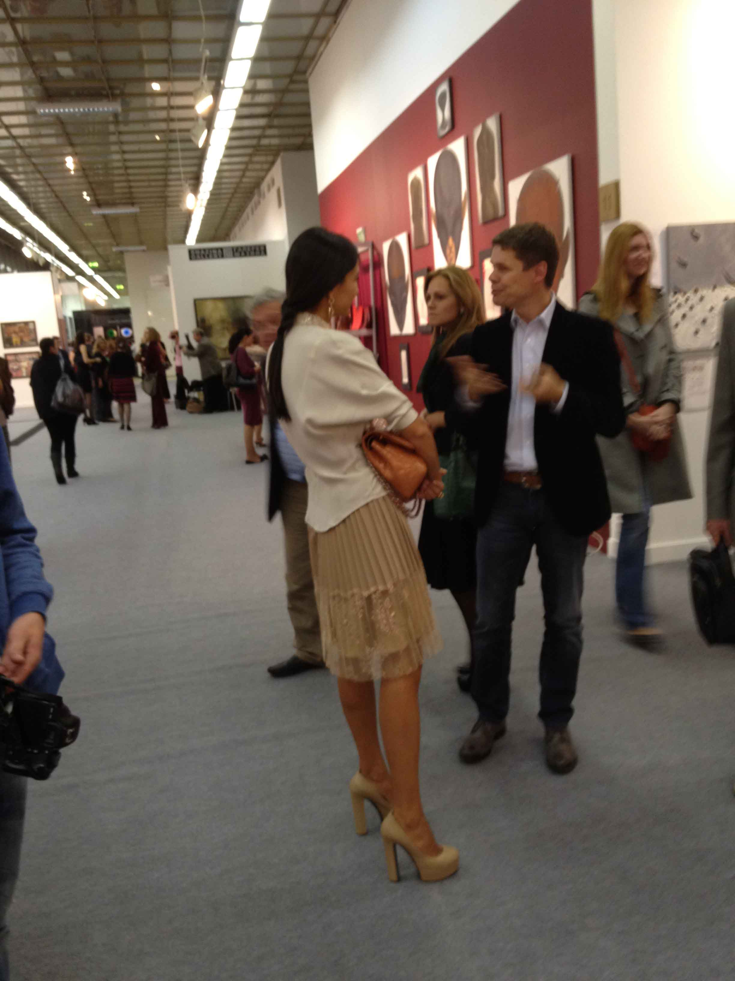 Art Moscow 2012 9