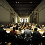 Fluxdinner - Fondazione Prada, Venezia 2012