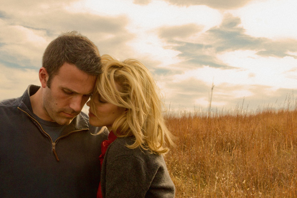 Terrence Malick - To the wonder