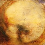 JMW Turner - Light and Colour (Goethe's Theory) - the Morning after the Deluge - Moses Writing the Book of Genesis - exhibited 1843