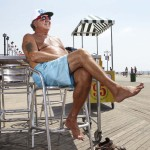 Reed Young, See You at Coney Island, 2012, jet print su carta fotografica, 02