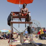 Reed Young, See You at Coney Island, 2012, jet print su carta fotografica, 07