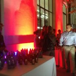 Roma Art2Nights 2012 - party al Maxxi 1