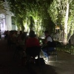 Roma Art2Nights 2012 - party al Maxxi 3