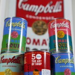 variation of the four limited edition cans image © mel evans _ AP
