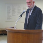 Richard Amstrong, director, Solomon R. Guggenheim Museum and Foundation © 2012 Antani per due