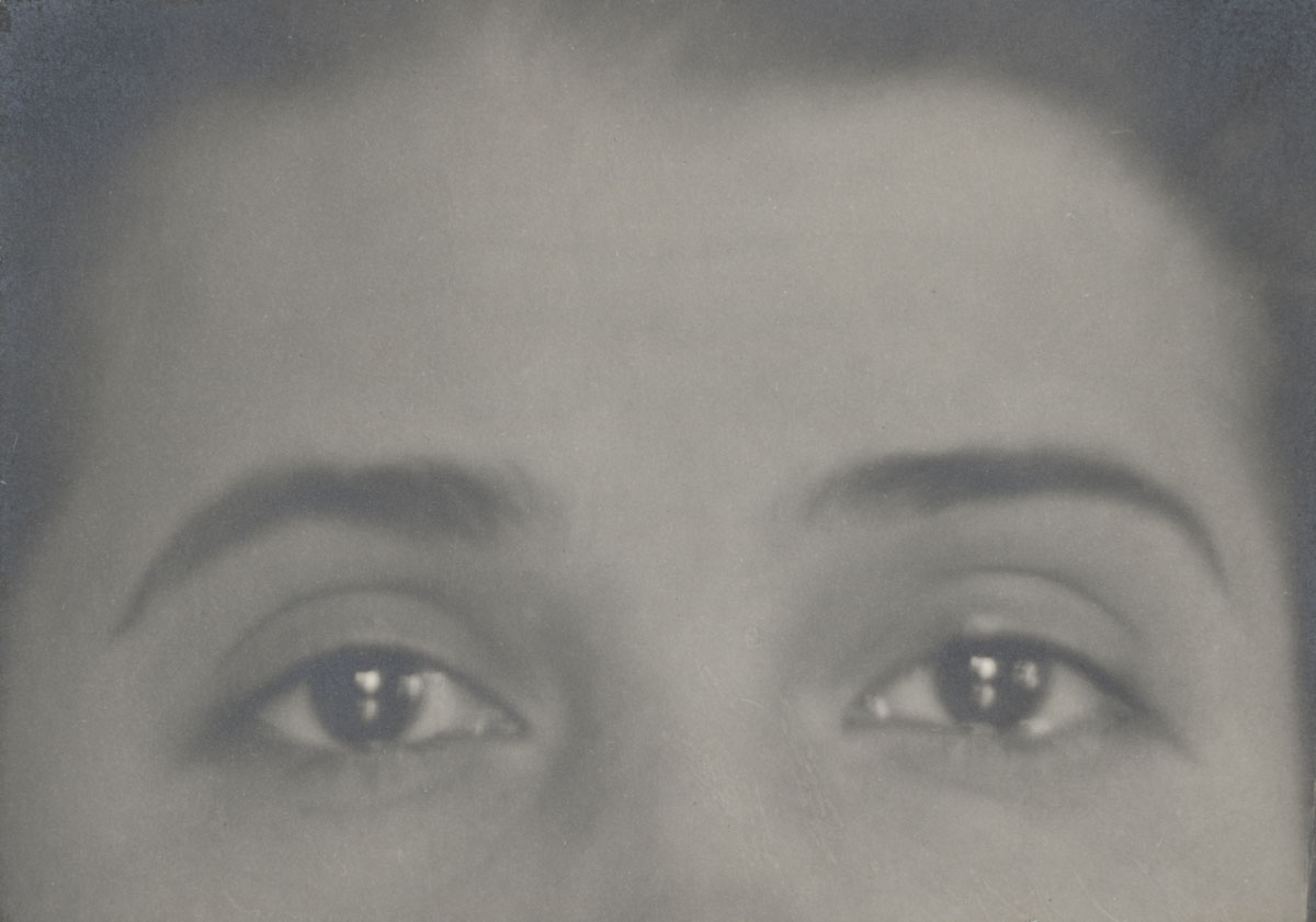 Edward Weston, Tina Modotti, 1924 ca., © 1981 Center for Creative Photography, Arizona Board of Regents
