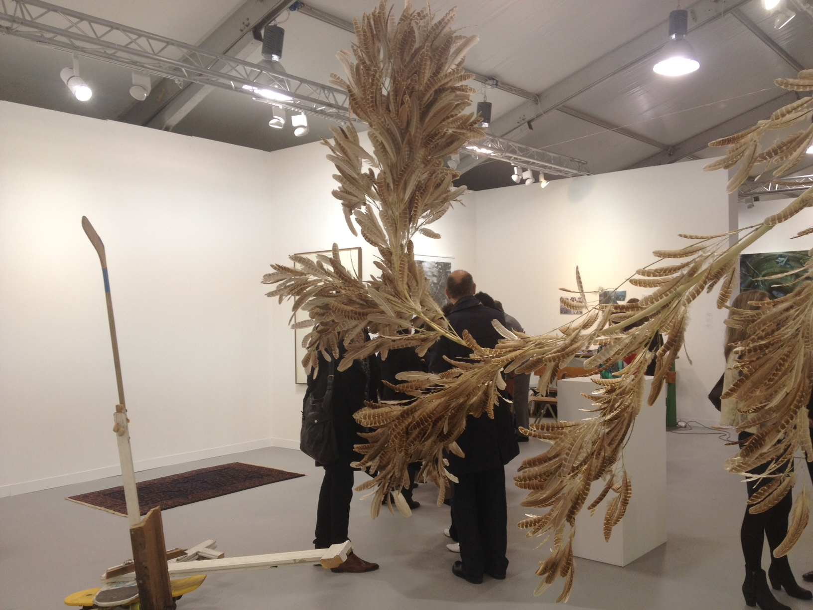 Frieze Art Fair 2012 - 1