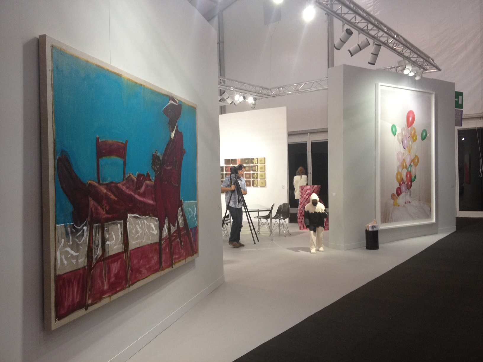 Frieze Art Fair 2012 - 11
