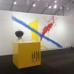 Frieze Art Fair 2012 - 2