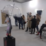 Frieze Art Fair 2012 - Anton Kern