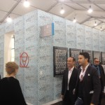 Frieze Art Fair 2012 - Gavin Brown