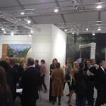 Frieze Art Fair 2012 - Lisson