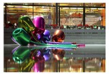 Jeff Koons - Celebrations - foto Re-Design