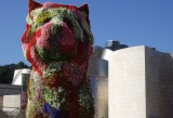 Jeff Koons - Il Puppy di Bilbao