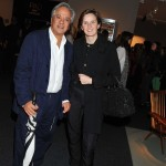Pavilion of Art & Design 2012 (foto Dominic O'Neill) - ANISH KAPOOR, SOPHIE WALKER