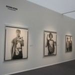 Richard Avedon da Gagosian Gallery, London
